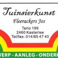 Jos Fleerackers