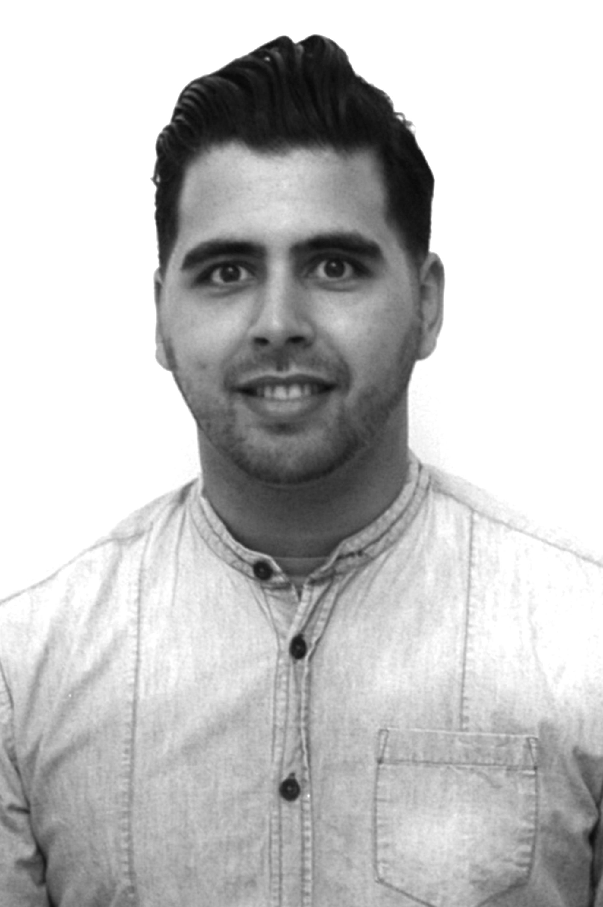 Bilal Nafid - Online Marketeer