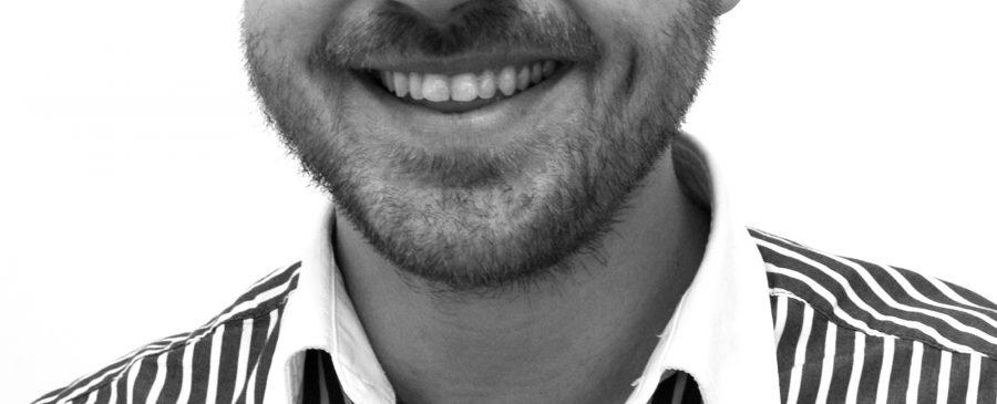 Roeland Knoester - Salesmanager