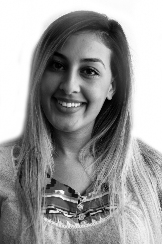 Manal Bouachmir